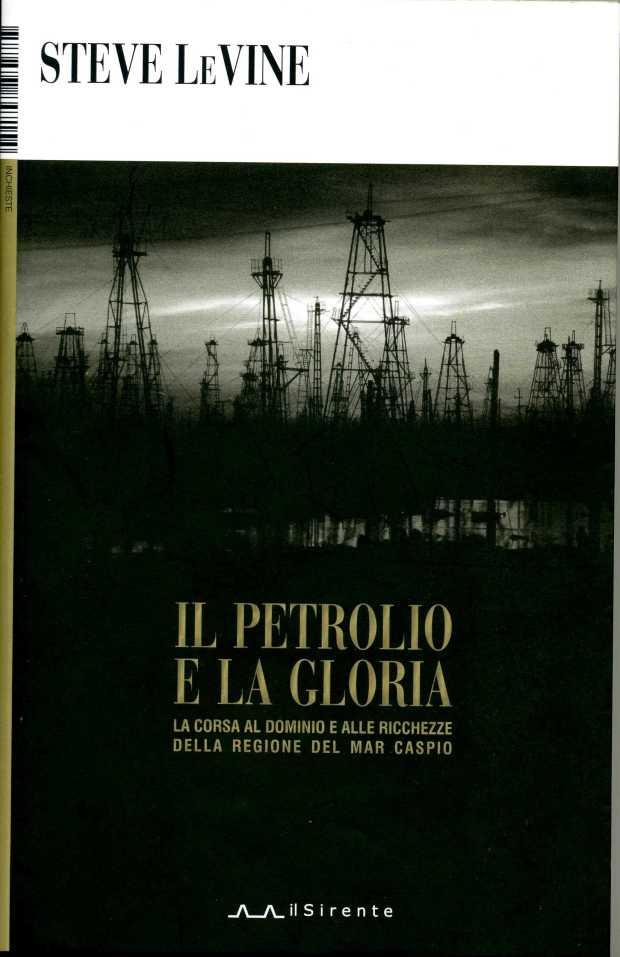 il-petrolio-e-la-gloria