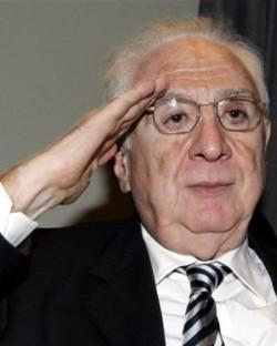 Morto Francesco Cossiga