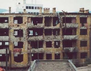 Una casa a Sarajevo