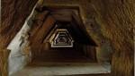 La grotta della Sibilla cumana