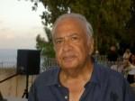 Alberto La Volpe, 77 anni