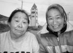 Donne inuit