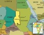 Ecco dove si trova il Darfur