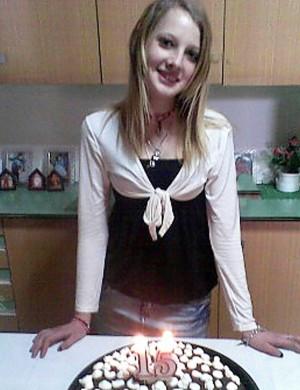 Sarah Scazzi, uccisa a 15 anni