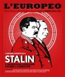 La copertina dell'Europeo che trovate in edicola