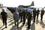 Lula ad Haiti insieme ai suoi soldati