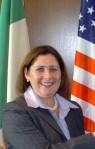 La funzionaria dell'ambasciata americana intercettata da Wikileaks