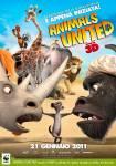 La locandina di Animal United
