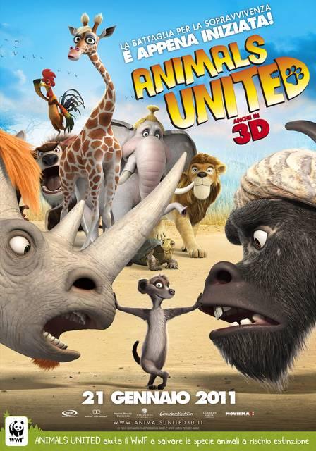 Animal United