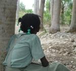 Ragazze a rischio ad Haiti