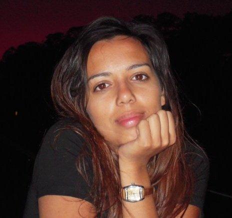 Sara Giudice, 25 anni oggi