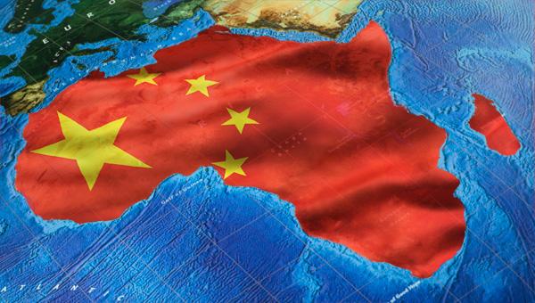 Africa sempre più cinese