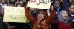 La rivolta egiziana, favorita da internet
