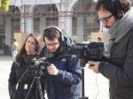 Studenti della Tobagi a Brescia per documentario sulla strage impunita
