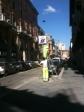 Paolo Sarpi pedonale