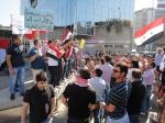 Presidio siriani a Milano