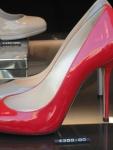 Prezzo delle scarpe con tacco