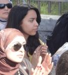Siriane a Milano