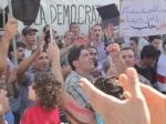Siriani in piazzale Loreto