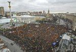 maidan arancione a kiev