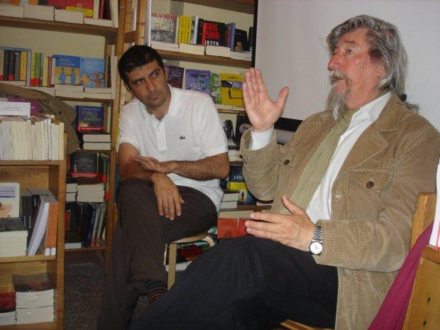 presentazione libro di Giorgio Fornoni