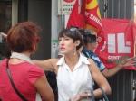 Lavoratori e sindacati preoccupati