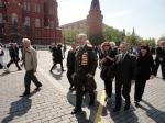 Militari e Cremlino