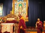 Arriva il Dalai Lama
