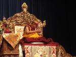 Parla il Dalai Lama
