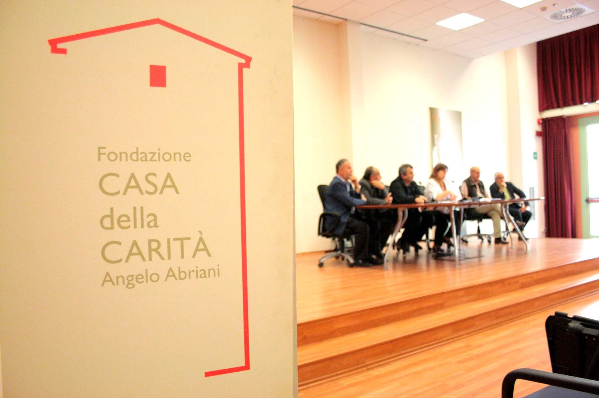 CASA CARITA', FESTA PER MILLESIMO OSPITE - FOTO 13