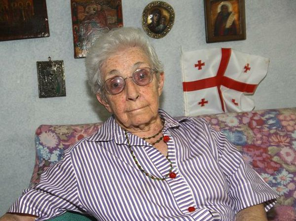Nina Kaucisvili