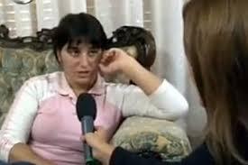 L'intervista tv della cugina di Sarah Scazzi