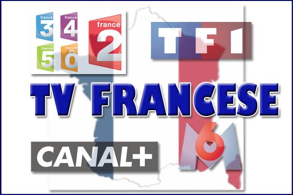 La tv francese