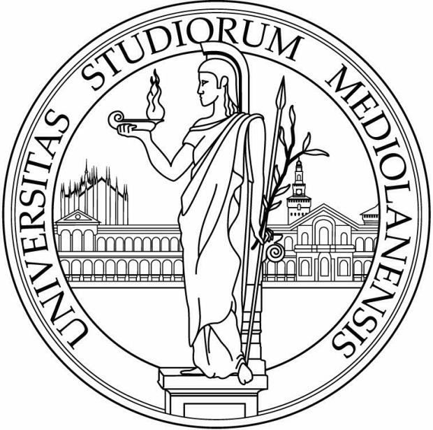 La Minerva, il simbolo della Statale di Milano