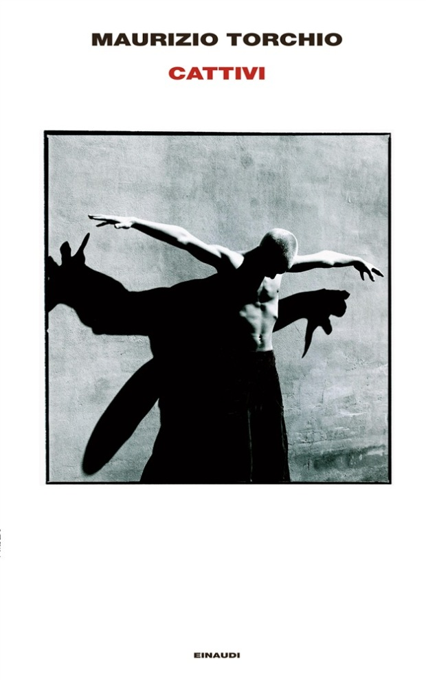 La copertina di Cattivi di Maurizio Torchio