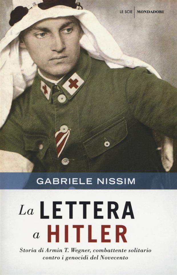 Lettera a Hitler