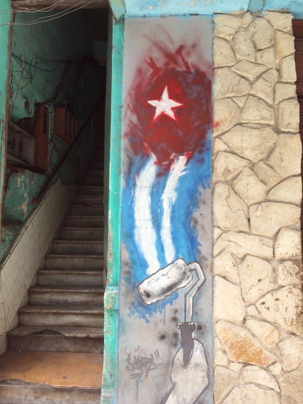 Murales cubano