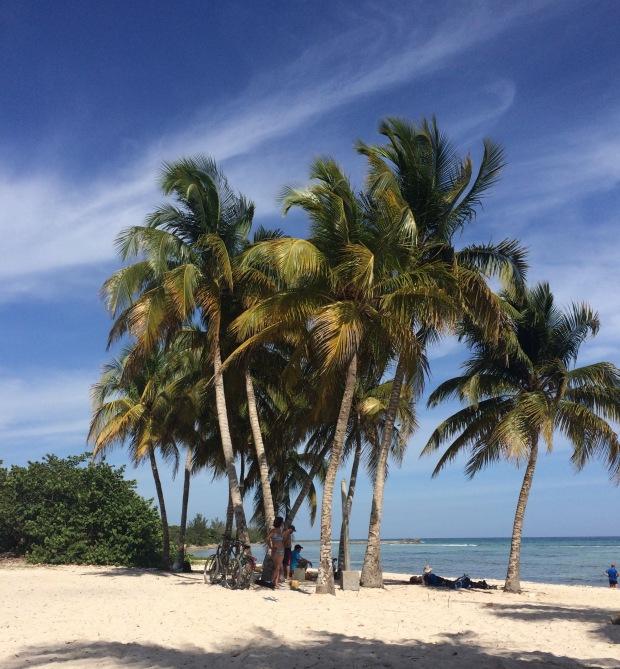 Playa de Los Cococ