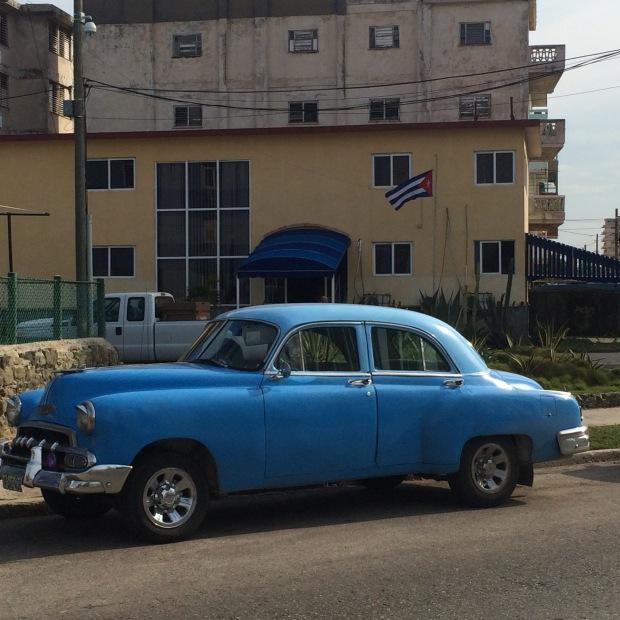 Le meravigliose auto di Cuba