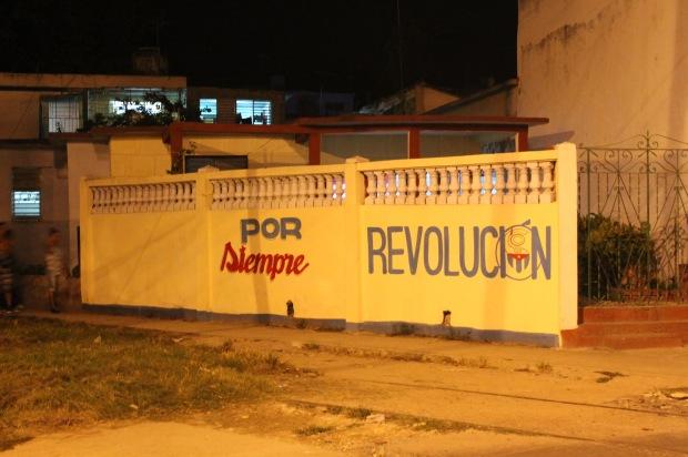 Murales a Cienfuegos