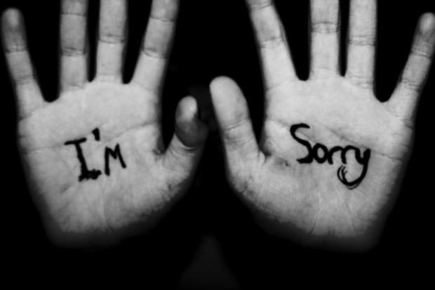 Scusa Sorry